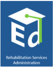 Department of Ed Logo for RSA